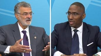2017 Mayoral Debate