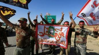 How this Iran-backed militia helped save Iraq from ISIS