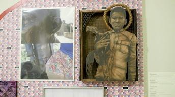 El Museo del Barrio | NYC-ARTS News: October 5 - 12