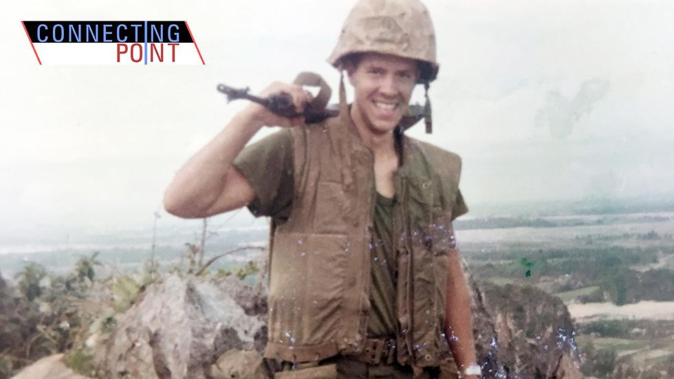 A Veterans Day Connecting Point Special: Never Forget image