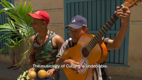 Great Performances -- S45 Ep1: Music Education in Cuba: After the Revolution
