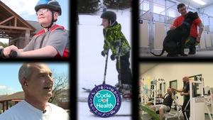 The Best of Cycle of Health