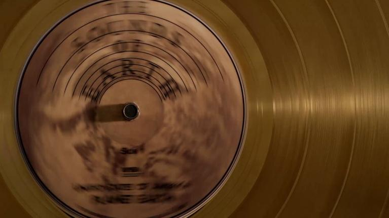 The Farthest: The Golden Record