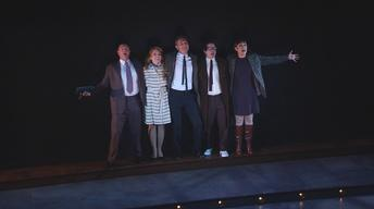 Merrily We Roll Along, WarholCapote, Stronger, and more...