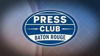 01/22/18 - Adam Knapp, CEO Baton Rouge Area Chamber