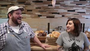 Bella Cora Bakery, Gringo Theory and The Swell Kids