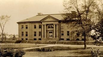 Wolfeboro | Brewster Academy