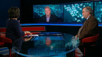 Amanpour: Russian meddling and Michael Ian Black