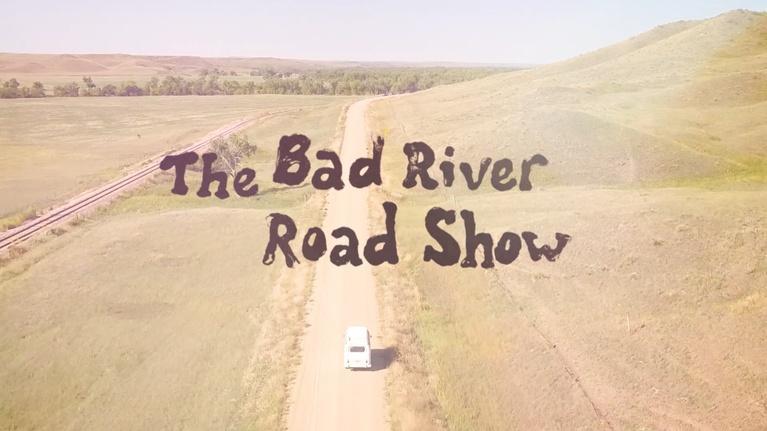 SDPB Specials: Rock Garden Tour: The Bad River Road Show