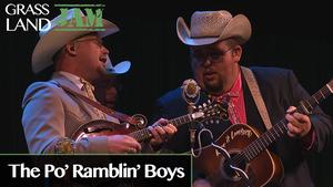 S4 Ep2: The Po' Ramblin Boys