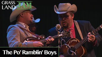 S4 Ep2: The Po' Ramblin Boys
