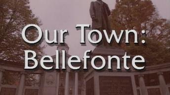 Our Town: Bellefonte December 1997