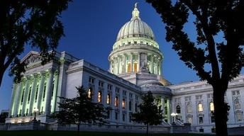 Our House: The Wisconsin Capitol