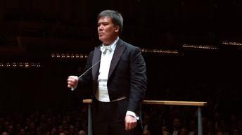 "This Week at Lincoln Center: ""Alan Gilbert Season Finale"""