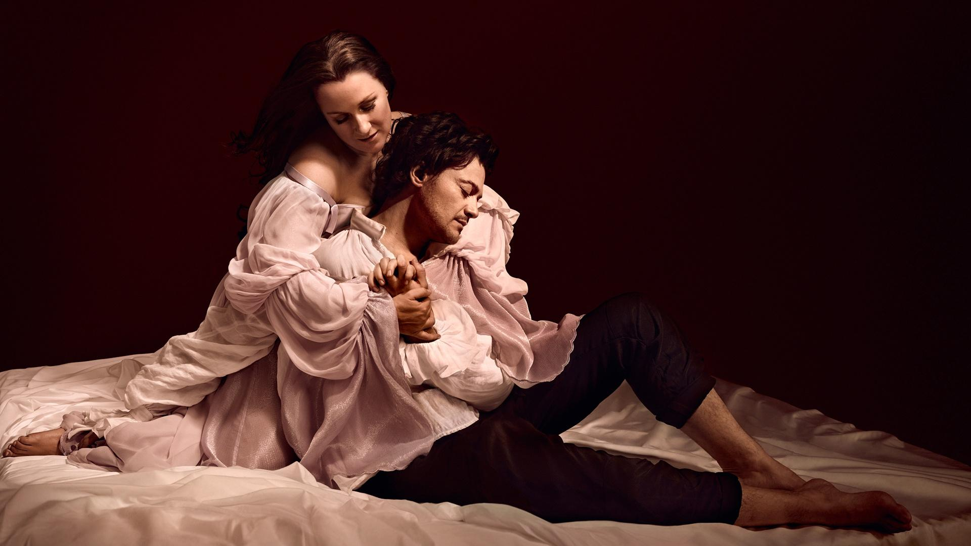 Roméo et Juliette at The Met | The Making of the Opera