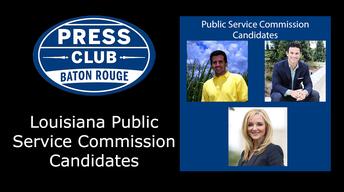 10/02/17 - Public Service Commission Candidates
