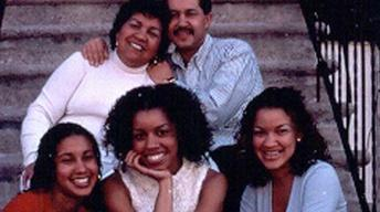 S14 Ep3: My American Girls: A Dominican Story