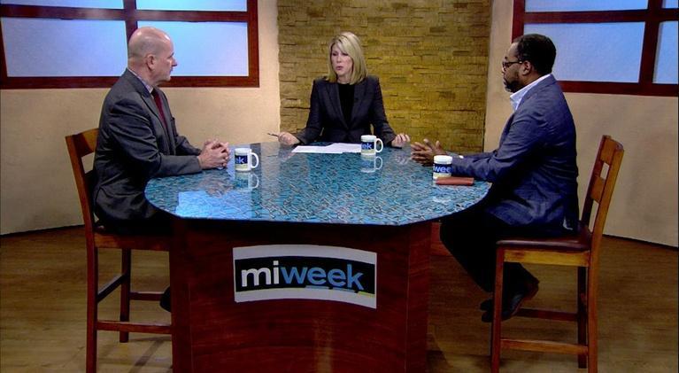 MiWeek: School Safety Debate/Riverfront