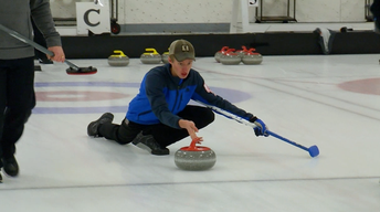 Willmar Curling League