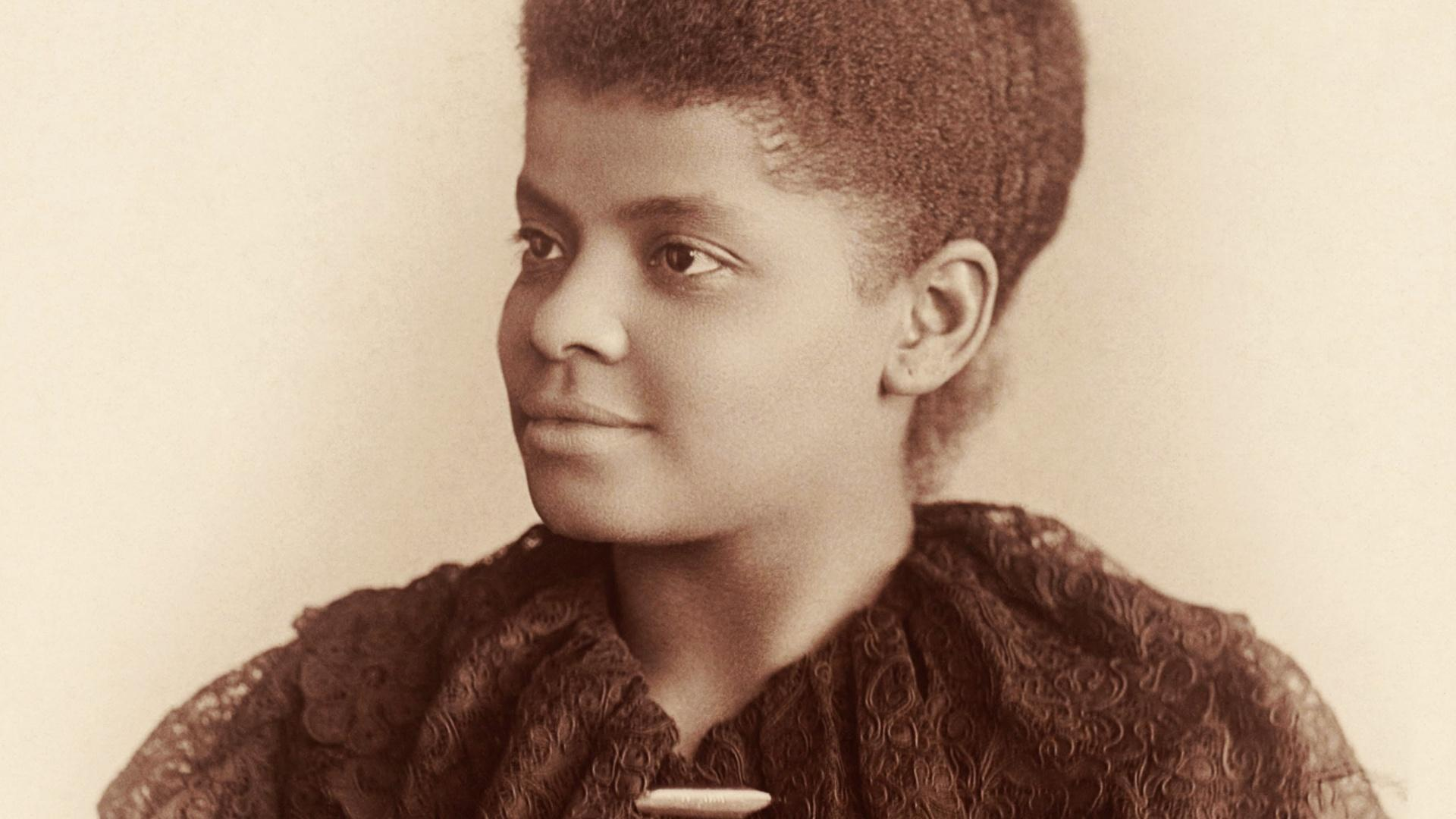 Ida B. Wells | The Early Black Press | NPT