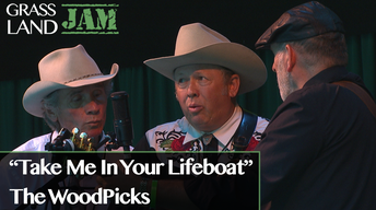 """The WoodPicks """"Take Me In Your Lifeboat"""""""