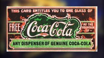 The Fox Theatre Coke Bottle: Is It True?