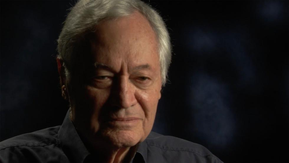 How Filmmaker Roger Corman brought Poe to the big screen image