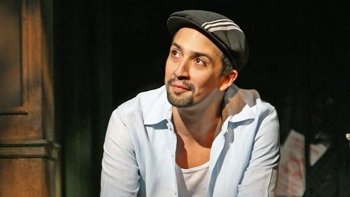 Lin-Manuel Miranda on his Dreams Coming True