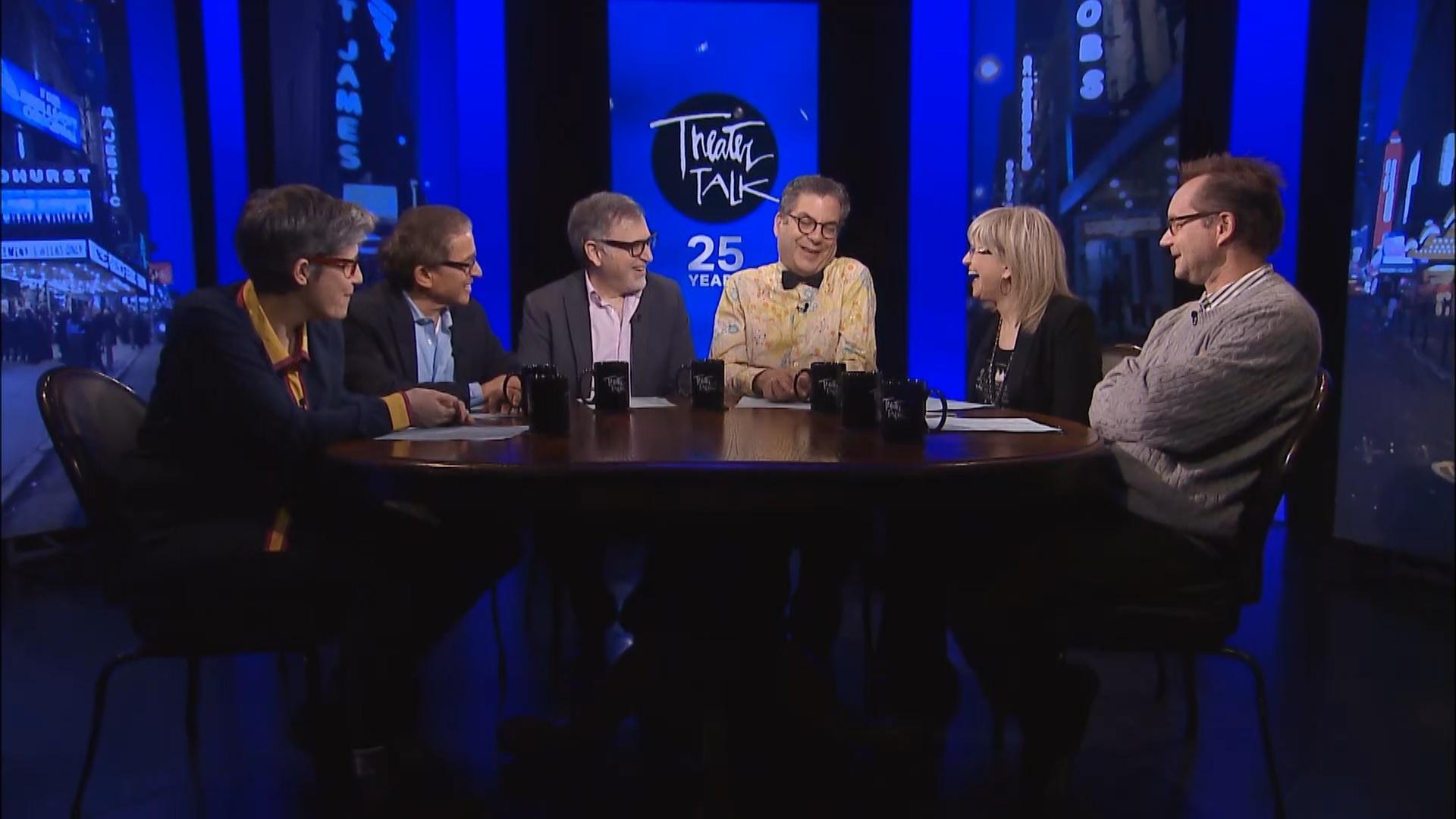 Tony Award Predictions 2017