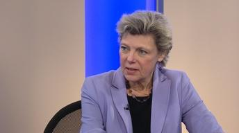 Cokie Roberts; Evicted; Virtual Learning
