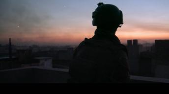 """S36 Ep1: """"Mosul"""" - Trailer"""