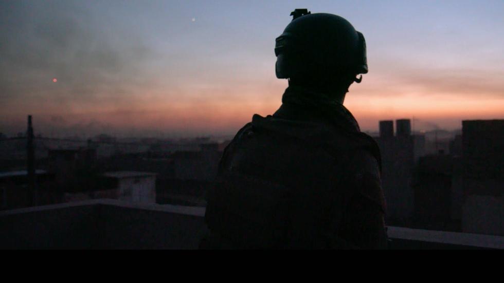 """""""Mosul"""" - Trailer image"""