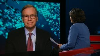 Amanpour: Steve Coll and technology reporter Dana Hull