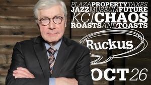 Plaza Tax Property, Jazz Museum, KCI Chaos - Oct 26, 2017