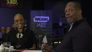 Dee Dee Bridgewater with Tessil Collins