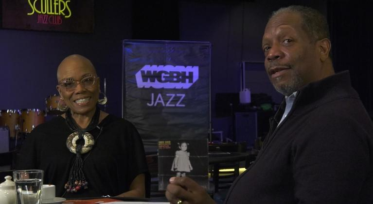 Jazz 24/7: Dee Dee Bridgewater with Tessil Collins