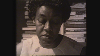 From the Archive: Gwendolyn Brooks