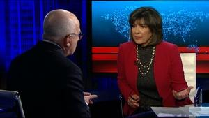 Amanpour: Michael Wolff and Billie Jean King