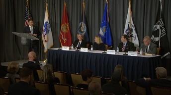 UNC Veterans Engagement:  NC Legislative Insights