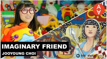S3 Ep27: Imaginary Friend - JooYoung Choi