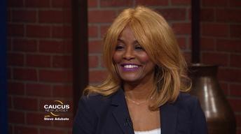 Brenda Ross-Dulan Shares Impact of Revitalizing Trenton