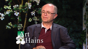 Voice of the Bears-Art Hains Profile
