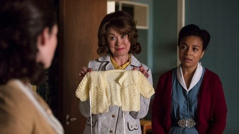 Call the Midwife -- Episode 5