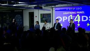 RTP 180 on Opioids:  Lightning Round