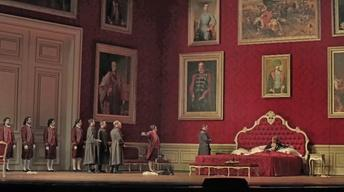 "This Week at Lincoln Center: ""Der Rosenkavalier"""