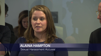 Woman Accusing Madigan Aide of Sexual Harassment Speaks Out