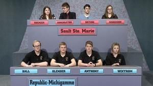 4027 Sault Ste. Marie vs Republic-Michigamme