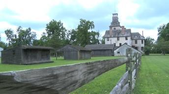 Historic Batsto Village transports visitors back in time