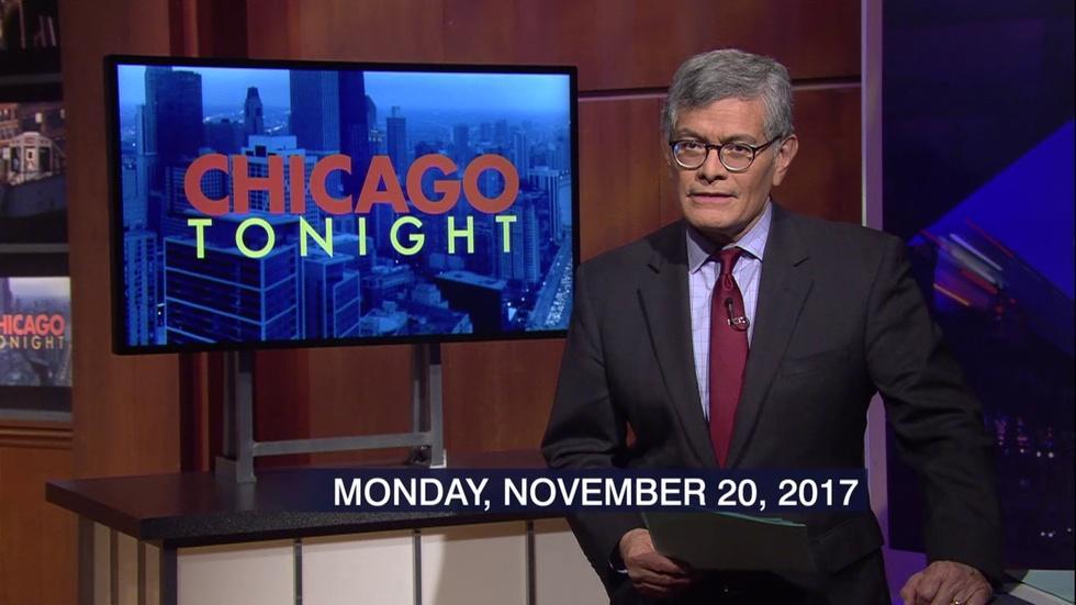 Nov. 20, 2017 - Full Show image