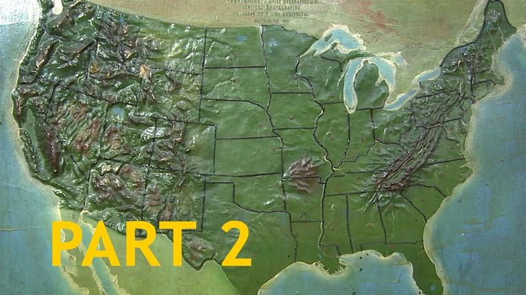 Antiques Roadshow: Special: Our 50 States Hour 2